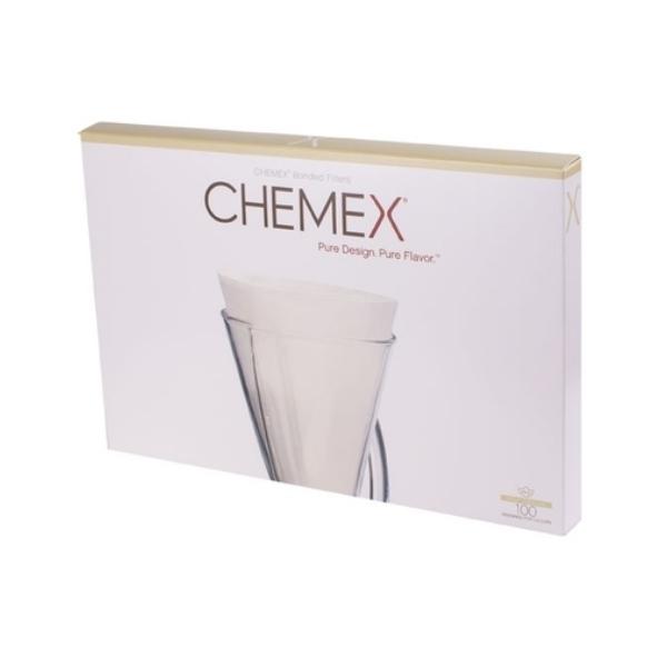 chemex filtri 3 cups