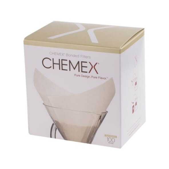 chemex filtri 6 cups