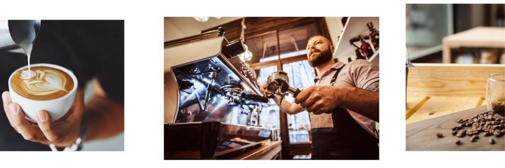 mariposa specialty prazena kava za lokal