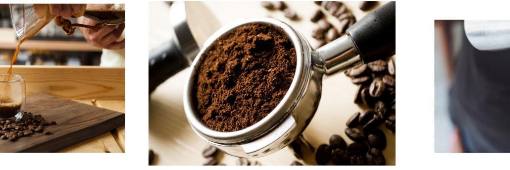 mariposa specialty prazena kava