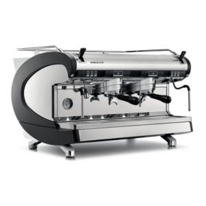 nuova simonelli espresso AURELIA WAVE semi