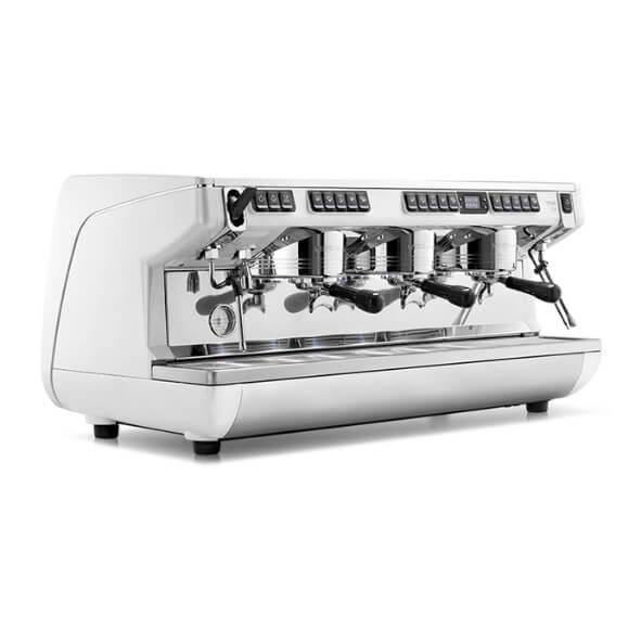 nuova simonelli espresso appia life xt