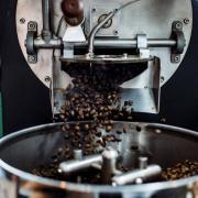 prazenje kave